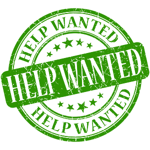 green-help-wanted